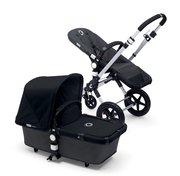 Bugaboo Cameleon 3 Base Baby Strollers,  Dark Grey